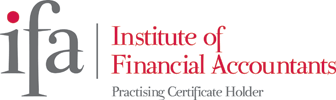 Institute of Financial Accountants - Practising Certificate Holder